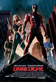 Watch Free DareDevil 2003
