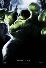Watch Free Hulk 2003
