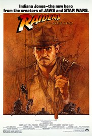 Watch Free Indiana Jones Raiders of the Lost Ark (1981)