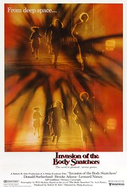 Watch Free Invasion of the Body Snatchers 1978