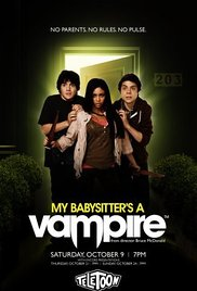 Watch Free My Babysitter is a Vampire 2011