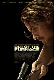 Watch Free Out of the Furnace (2013)