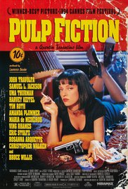 Watch Free Pulp Fiction (1994)