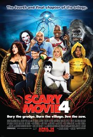 Watch Free Scary Movie 4 (2006)