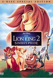 Watch Free The Lion King II