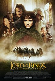 Watch Free The Lord of the Rings The Fellowship of the Ring 2001