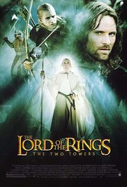 Watch Free The Lord of the Rings The Two Towers (2002)