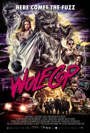 Watch Free WolfCop 2014