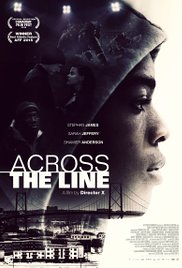 Watch Free Across the Line (2015)