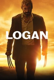 Watch Free Logan (2017)