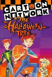 Watch Free The Halloween Tree (1993)