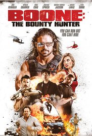 Watch Free Boone: The Bounty Hunter (2017)
