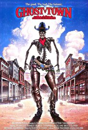 Watch Free Ghost Town (1988)