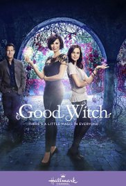 Watch Free Good Witch (2015)