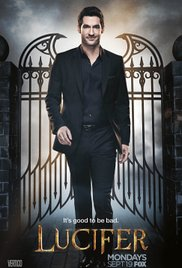 Watch Free Lucifer (TV Series 2015)
