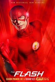 Watch Free The Flash