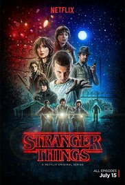 Watch Free Stranger Things (TV Series 2016)