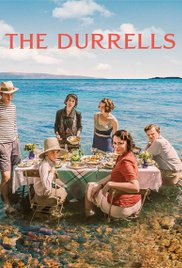 Watch Free The Durrells (TV Series 2016)