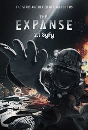 Watch Free The Expanse (2015)