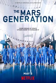 Watch Free The Mars Generation (2017)