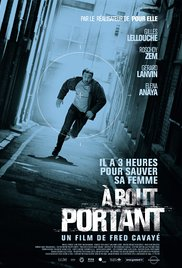 Watch Free Point Blank (2010)