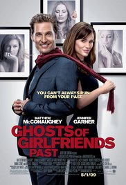 Watch Free Ghosts of Girlfriends Past (2009)