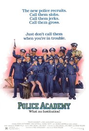 Watch Free Police Academy 1984