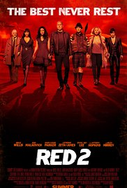 Watch Free Red 2 2013