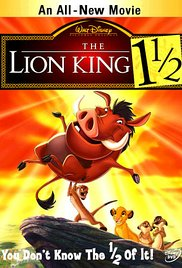 Watch Free The Lion King 3 2004