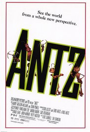 Watch Free Antz (1998)