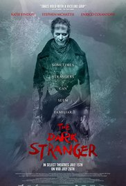 Watch Free The Dark Stranger (2015)