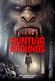 Watch Free Hunting Grounds (2015)