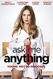 Watch Free Ask Me Anything (2014)