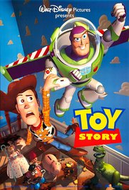 Watch Free Toy Story (1995)