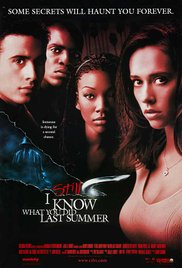 Watch Free I Still Know What You Did Last Summer (1998)