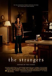 Watch Free The Strangers (2008)