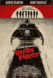 Watch Free Death Proof (2007)