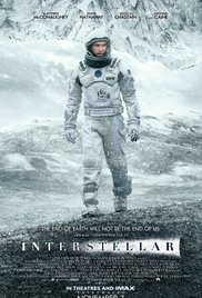 Watch Free Interstellar (2014)