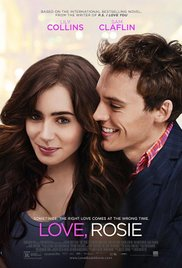 Watch Free Love Rosie (2014)