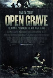 Watch Free Open Grave (2013)