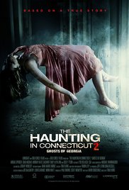 Watch Free The Haunting in Connecticut 2: Ghosts of Georgia (2013)