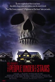 Watch Free The People Under the Stairs (1991)