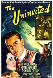 Watch Free The Uninvited (1944)