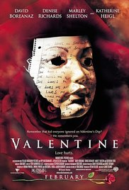 Watch Free Valentine (2001)
