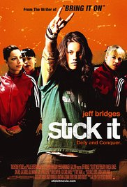 Watch Free Stick It (2006)