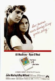 Watch Free Love Story (1970)