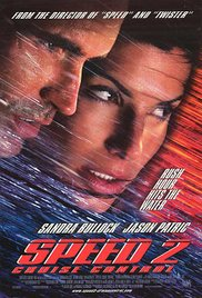 Watch Free Speed 2: Cruise Control (1997)