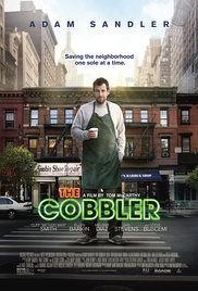 Watch Free The Cobbler (2014)