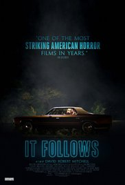 Watch Free It Follows (2014) 2015