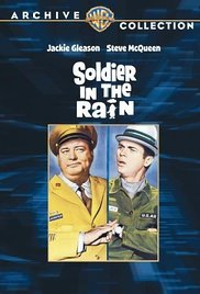 Watch Free Soldier in the Rain (1963)